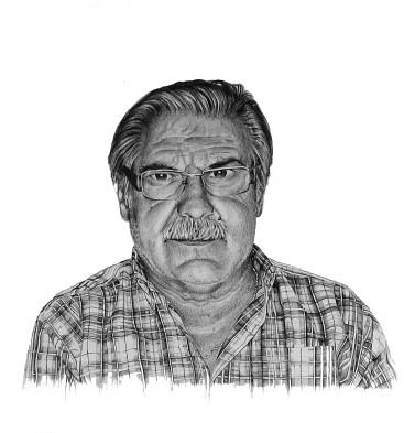 Portrait (JUAN) -2016-